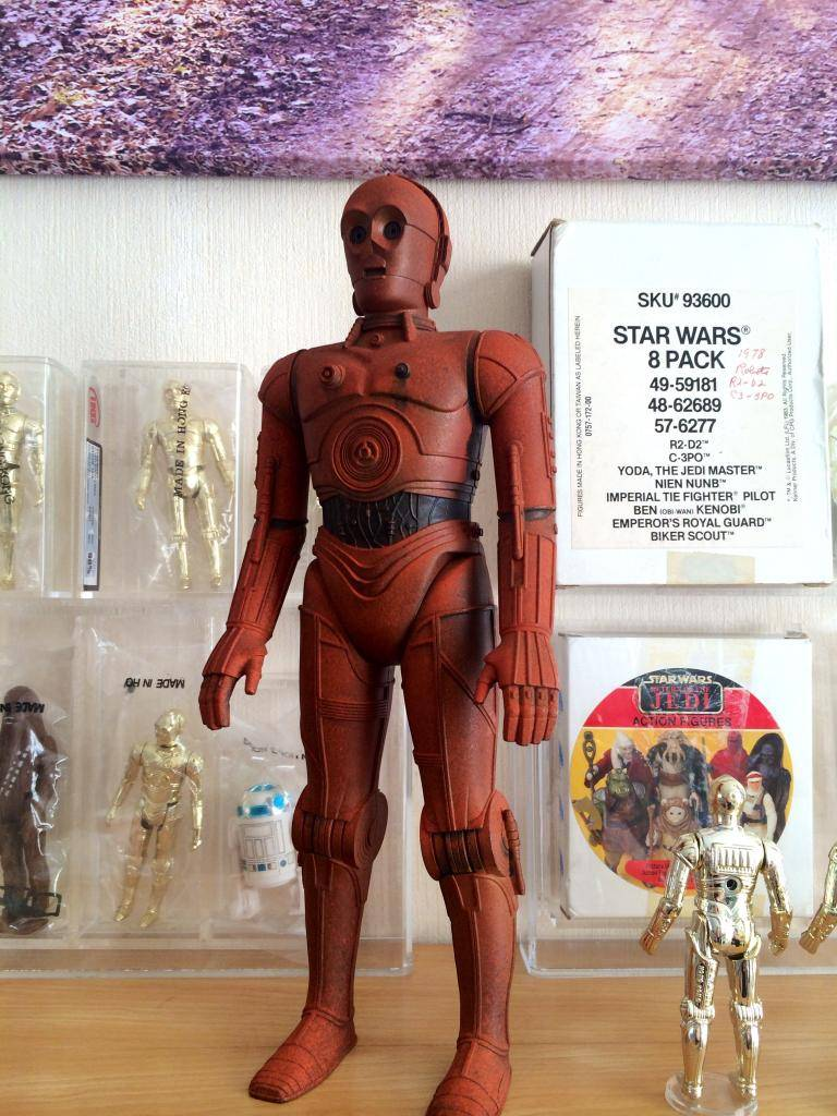 Vintage C-3PO  You Say , some my Mailers and Baggies. Protos 4FC8D95F-A8D0-4B5B-91C4-F1A3304D4403_zpsfqujeqhj