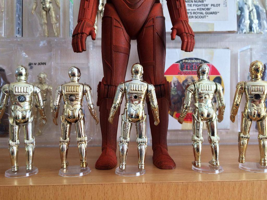 Vintage C-3PO  You Say , some my Mailers and Baggies. Protos 558FE5F5-6FA8-4170-A132-E68F1ECCB0E4_zpsob8m5ydh