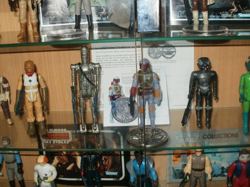 Vintage C-3PO & Loose Display New Items added 08/10/12 301