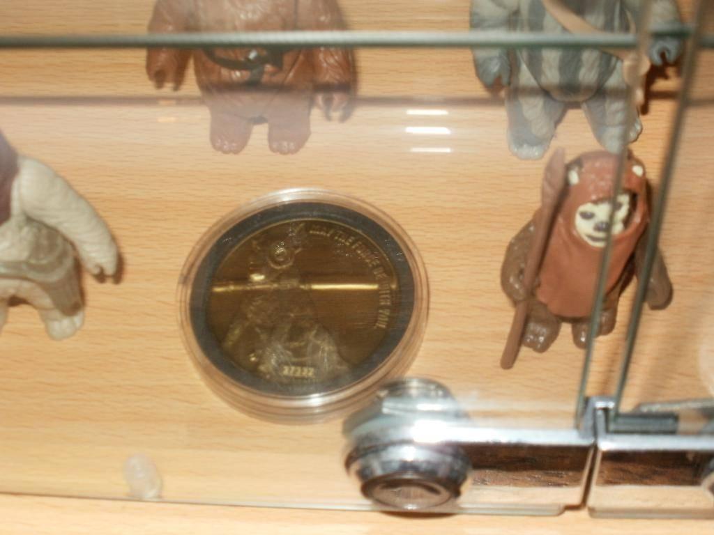 Vintage C-3PO & Loose Display New Items added 08/10/12 306