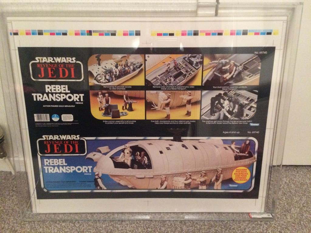 Revenge Of The Jedo AFA85 Rebel Transport Proof Sheet NOW SOLD  IMG_3517_zps70e1b363