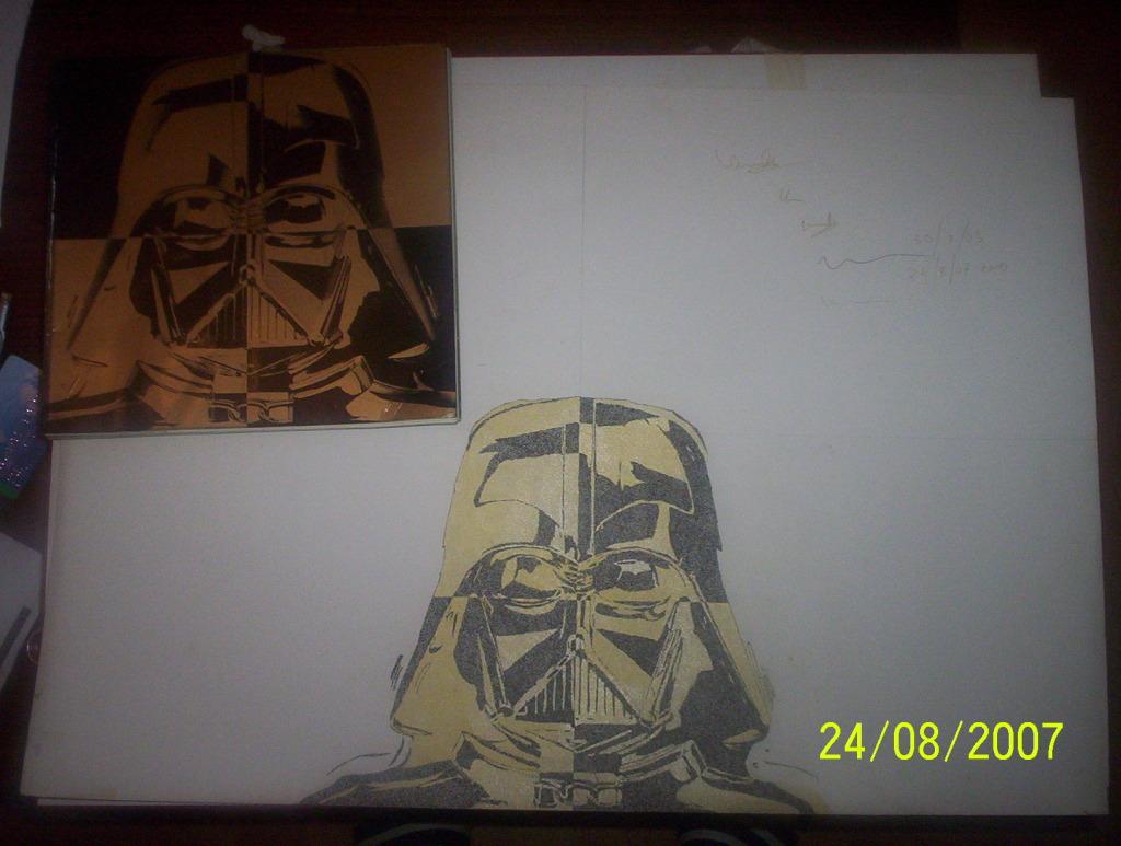 Vintage C-3PO & Loose Display New Items added 08/10/12 008