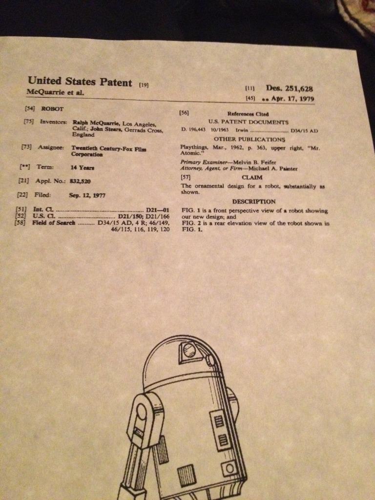 Vintage C-3PO & Loose Display New Items added 08/10/12 175