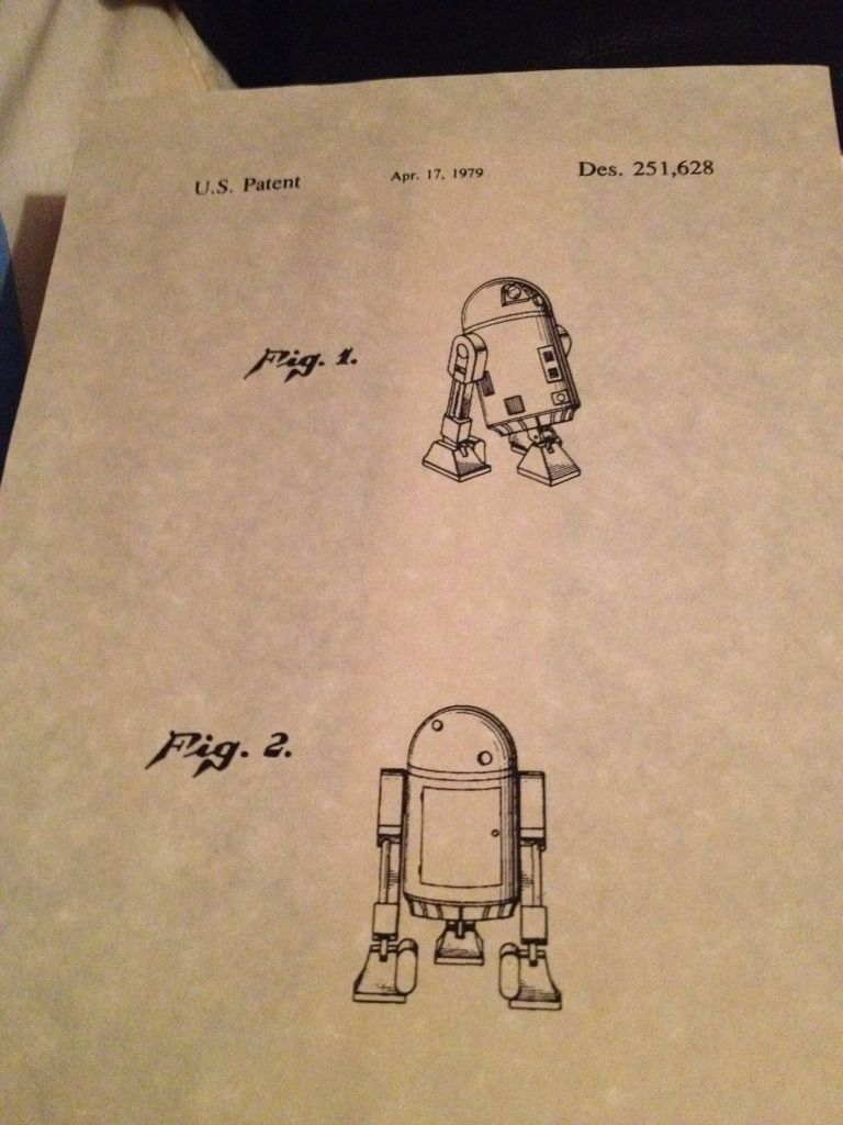 Vintage C-3PO & Loose Display New Items added 08/10/12 176