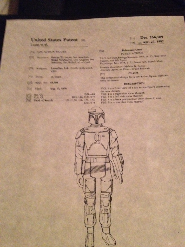Vintage C-3PO & Loose Display New Items added 08/10/12 210