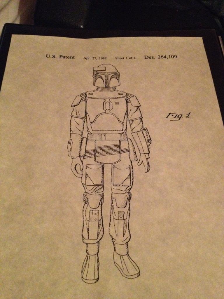Vintage C-3PO & Loose Display New Items added 08/10/12 212