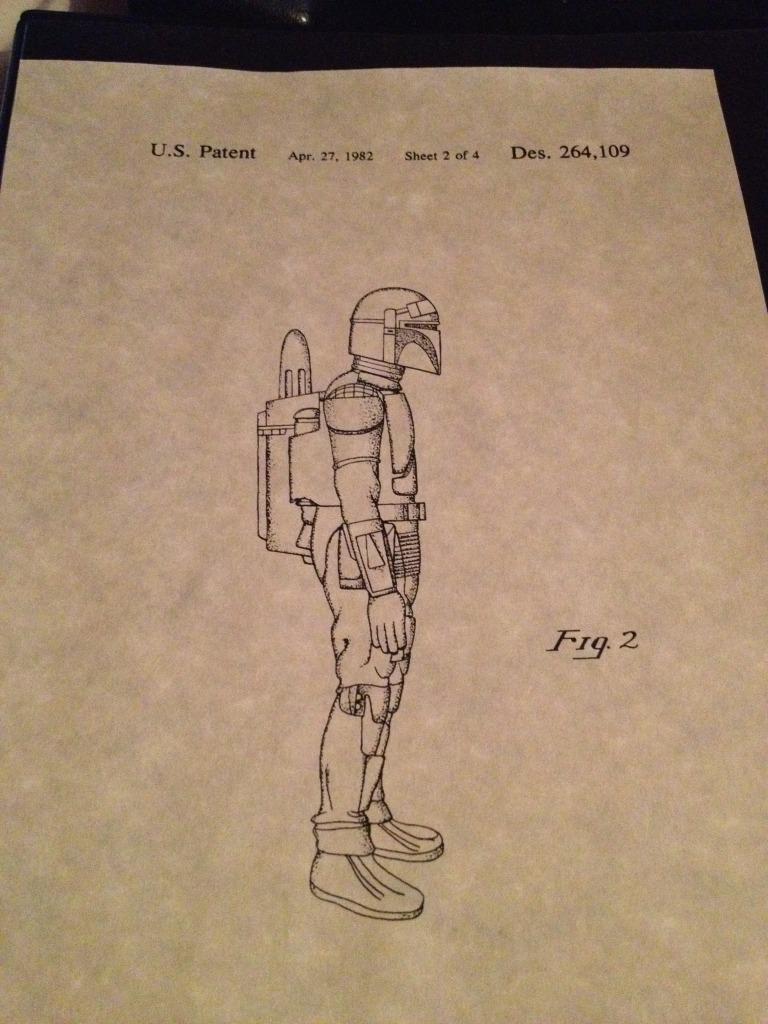 Vintage C-3PO & Loose Display New Items added 08/10/12 213