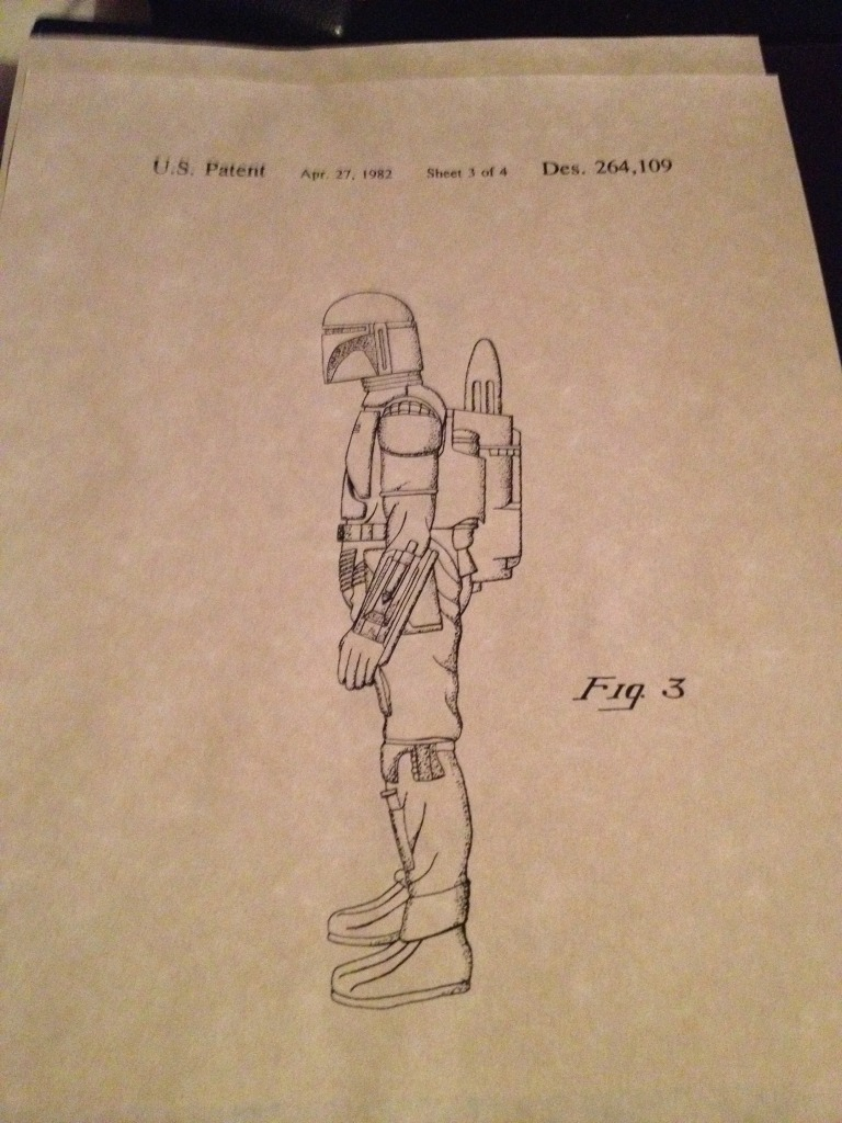 Vintage C-3PO & Loose Display New Items added 08/10/12 214