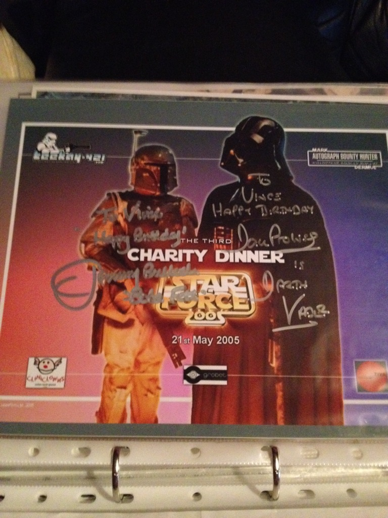 Vintage C-3PO & Loose Display New Items added 08/10/12 181