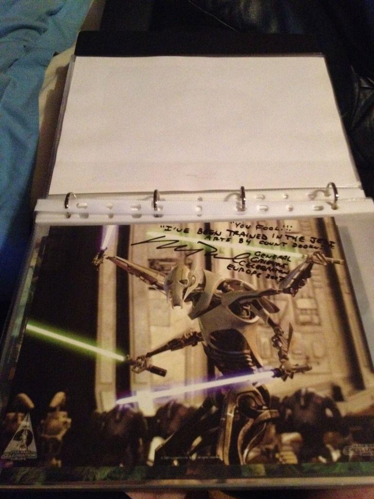 Vintage C-3PO & Loose Display New Items added 08/10/12 187