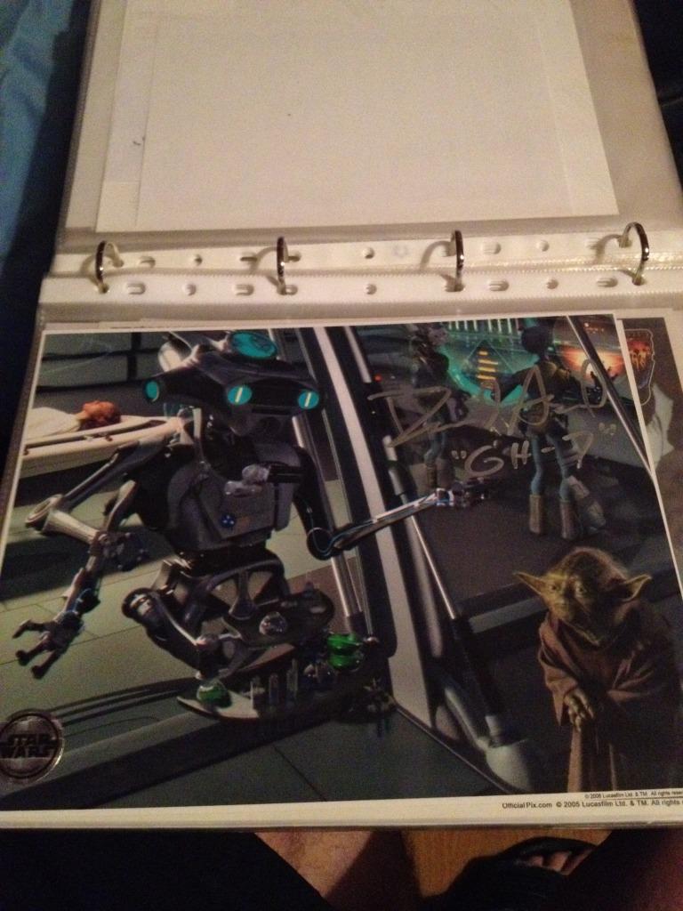Vintage C-3PO & Loose Display New Items added 08/10/12 192