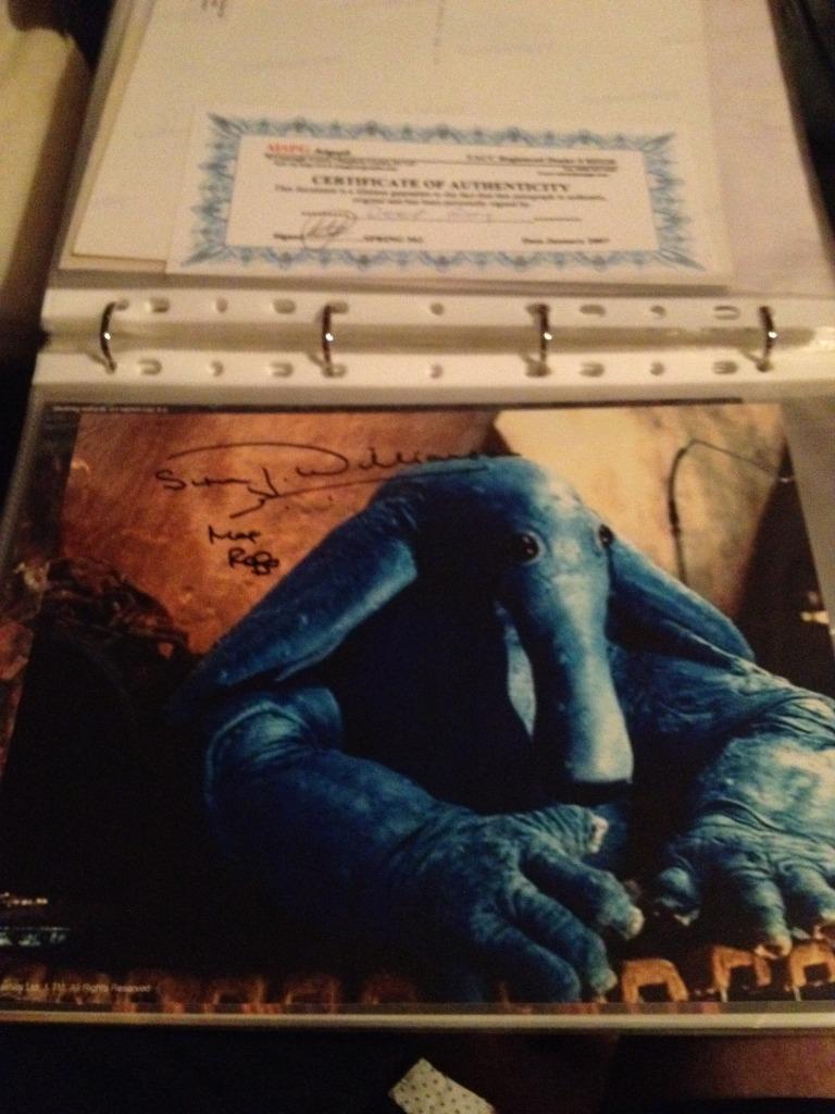 Vintage C-3PO & Loose Display New Items added 08/10/12 196