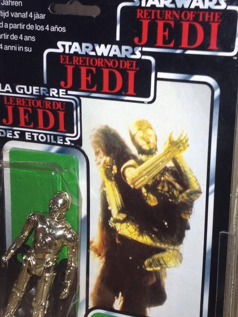 Vintage C-3PO & Loose Display New Items added 08/10/12 006-1