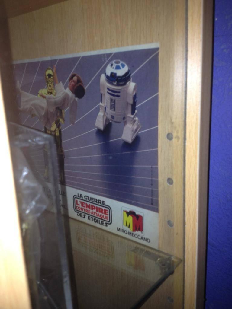 Vintage C-3PO & Loose Display New Items added 08/10/12 048-1