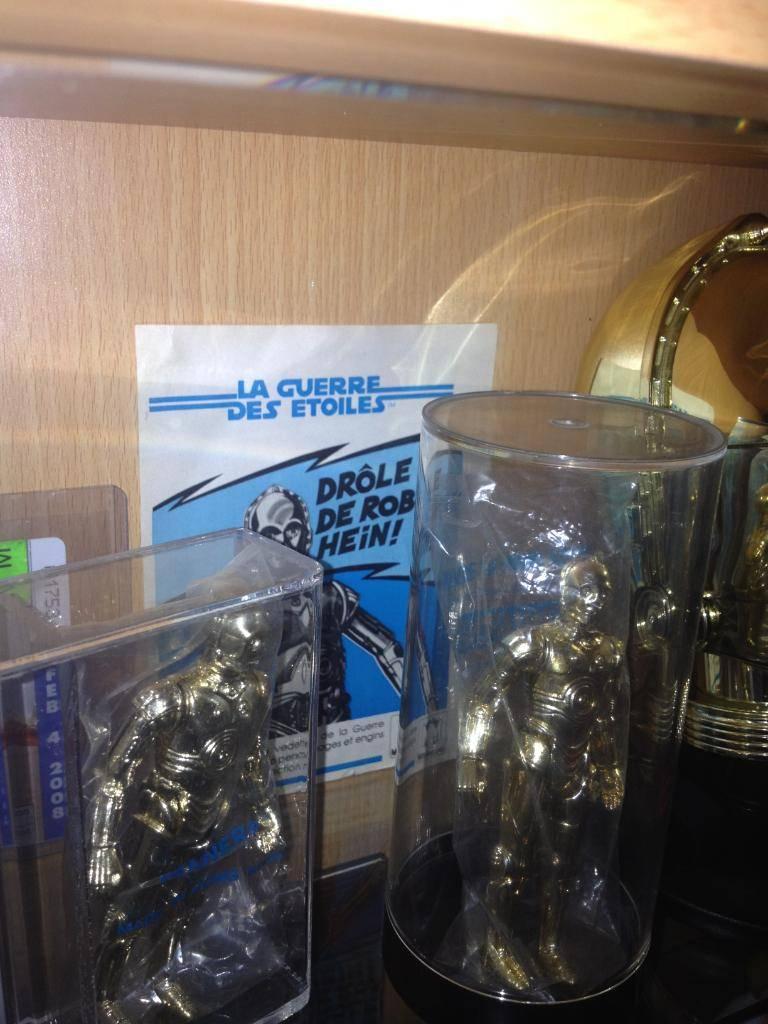 Vintage C-3PO & Loose Display New Items added 08/10/12 050-1