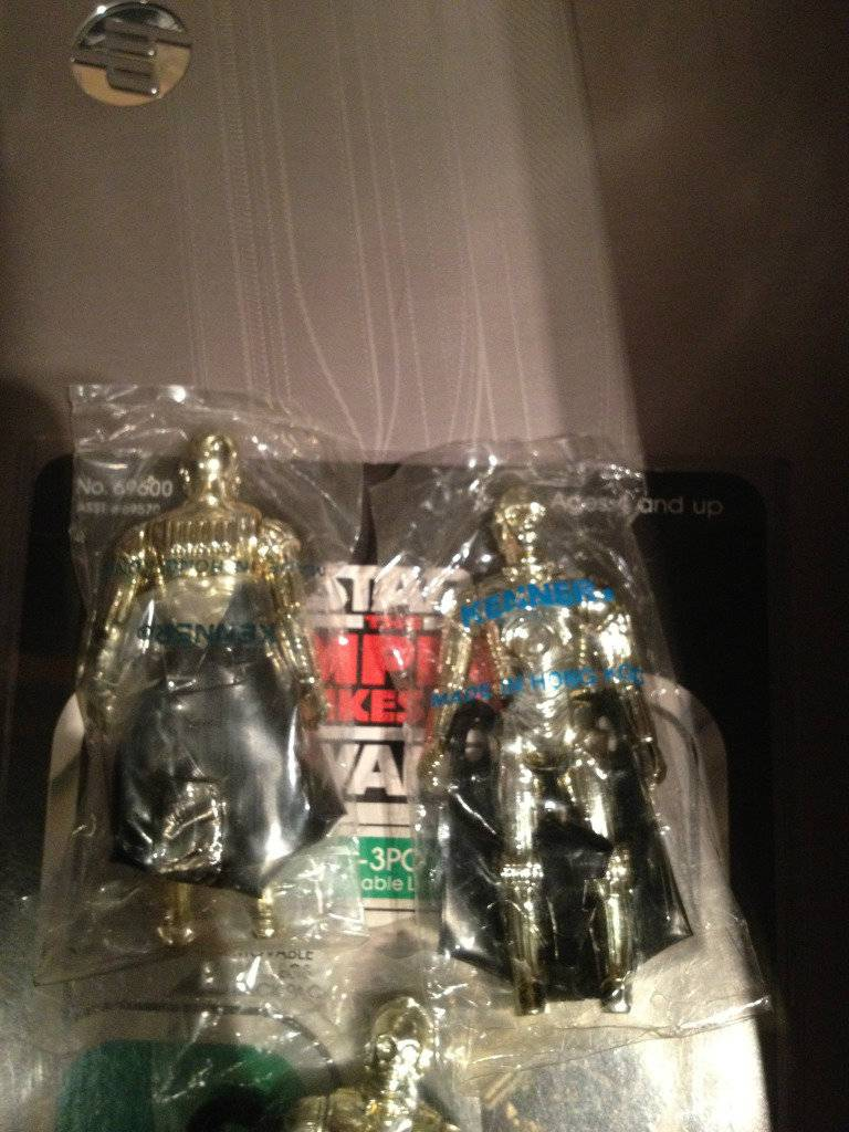 Vintage C-3PO & Loose Display New Items added 08/10/12 104