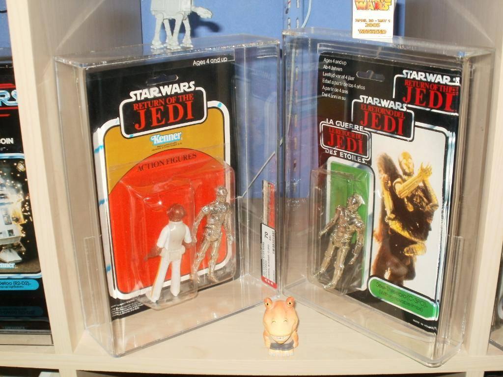 Vintage C-3PO & Loose Display New Items added 08/10/12 194-1
