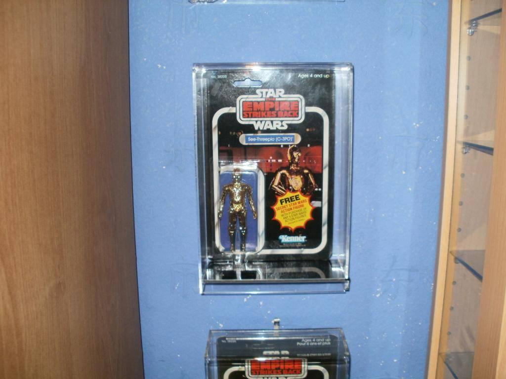 Vintage C-3PO & Loose Display New Items added 08/10/12 269