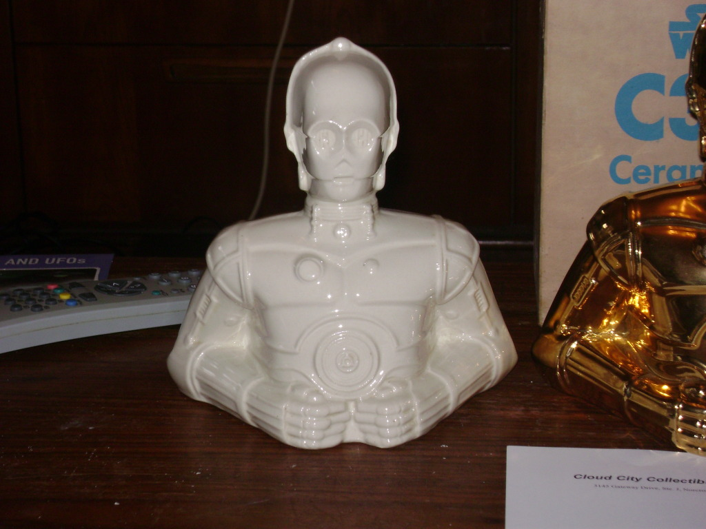 Vintage C-3PO Collection, another Focus Update JAN 2013 all my 3po items DSC00916