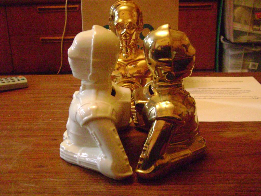 Vintage C-3PO Collection, another Focus Update JAN 2013 all my 3po items DSC00919