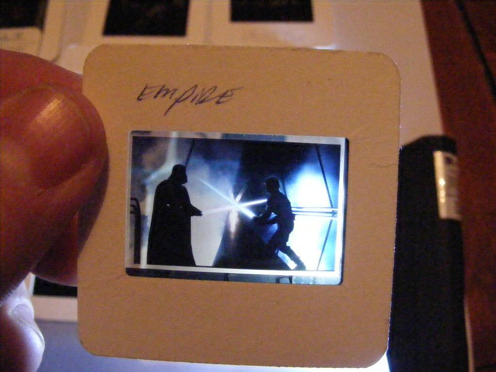 Vintage SW, ESB & ROTJ 35mm Transparency Slides. DSCF3555_zps86601f72