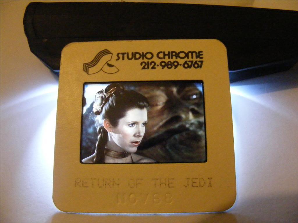 Vintage SW, ESB & ROTJ 35mm Transparency Slides. DSCF3688_zps33e021ca