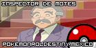| Inspector de motes |