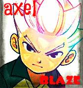 Nagato´s taller C: Axelblaze