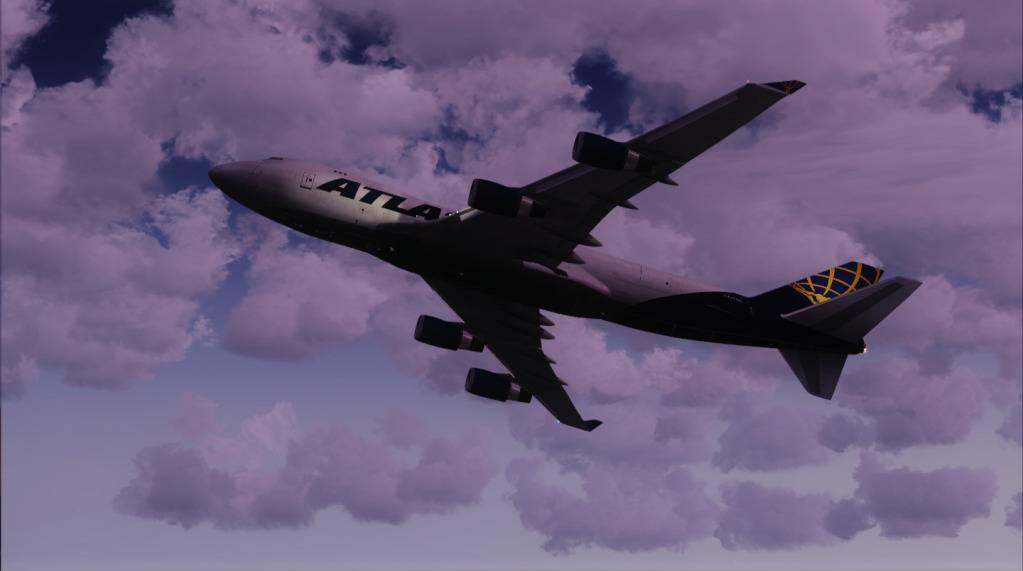 Fedex e Atlas 3-2