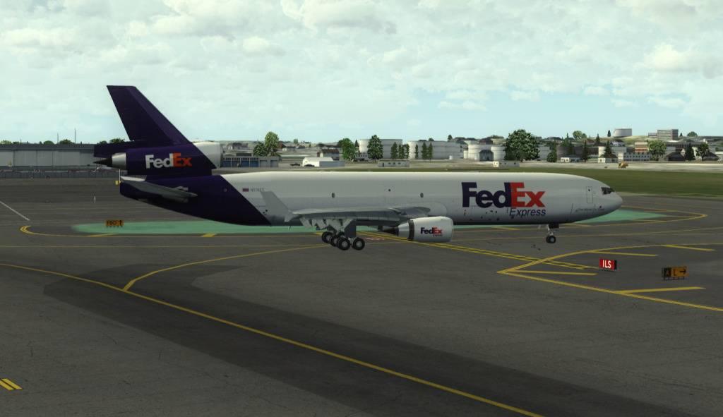 Fedex e Atlas 4-2