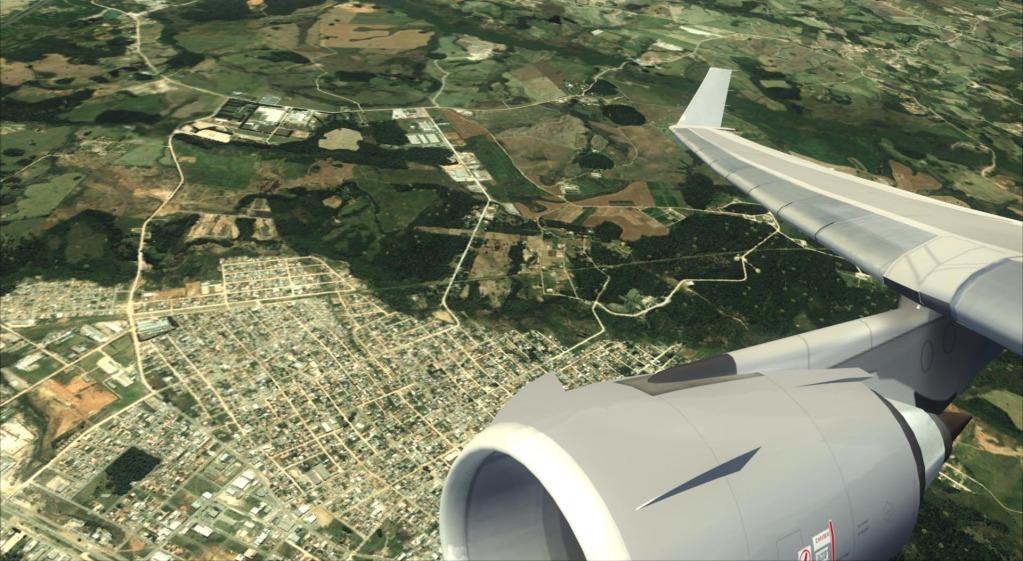 Curitiba-Quito 5-6