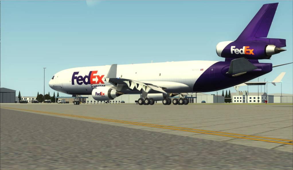 Fedex e Atlas 7-1