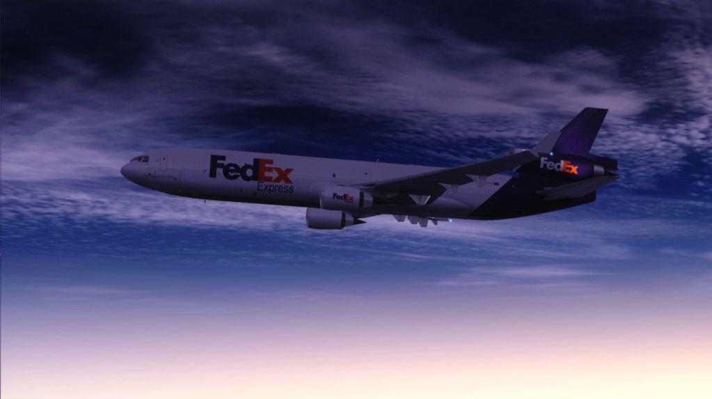Fedex e Atlas 8-1