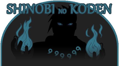 SHINOBI NO KODEN AdTop