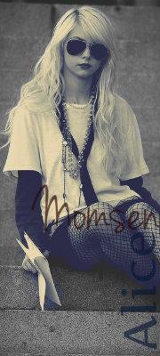 Alice Momsen