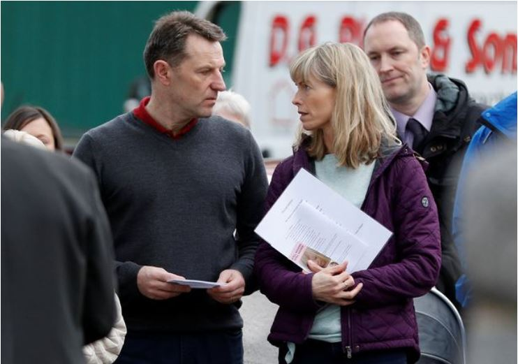 11th Anniversary articles - EXCLUSIVE: Madeleine McCann family say police probe could get even MORE cash and time  Capture789000_zpsnhdwrzya