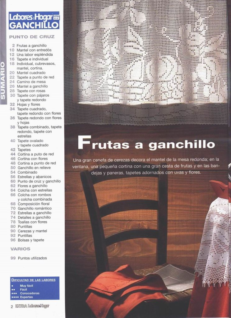 GANCHILLO Y PUNTO - PATRONES , MUESTRAS, CONSEJOS Y TRUCOS - Página 4 1051892173171