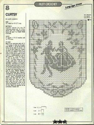 GANCHILLO Y PUNTO - PATRONES , MUESTRAS, CONSEJOS Y TRUCOS - Página 4 20