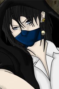 Shiroi Akuma