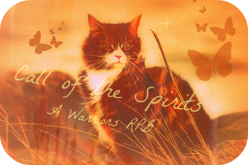 Call of the Spirits