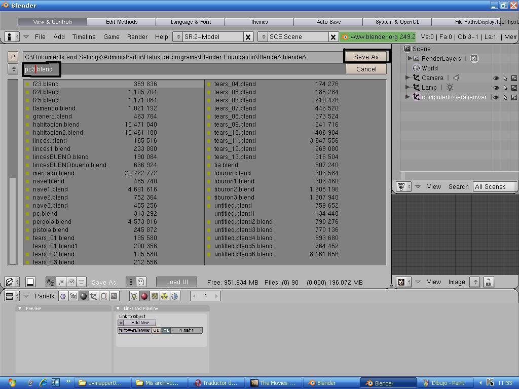 Tutorial Meter objetos nuevos en The Movies  3932654pc3