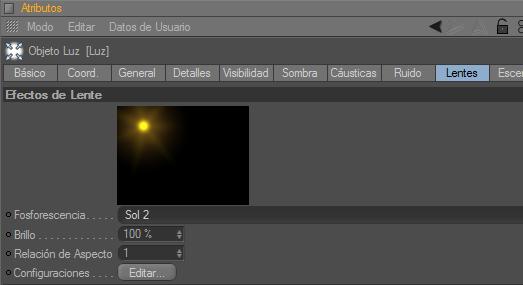 Crear un paisaje con CINEMA 4D (chroma key) C4d16