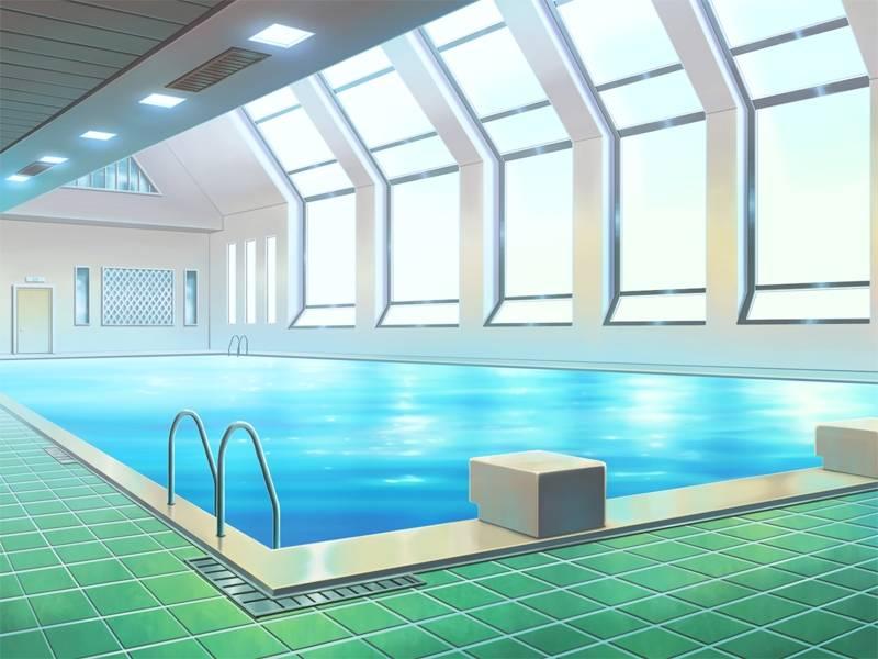 Un caracal à l'eau... (Feat. Touka) Pool_zpsz1iyzp4z