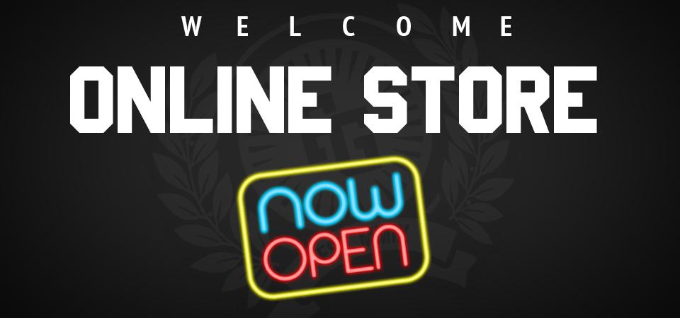 BUBUNPAPAP store ONLINE