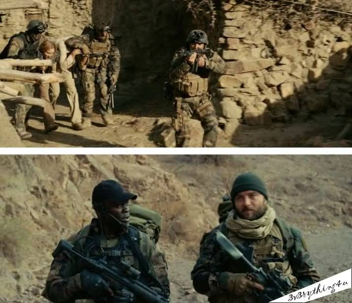 Special Forces 2011 DVDRip Xvid  SpecialForces2