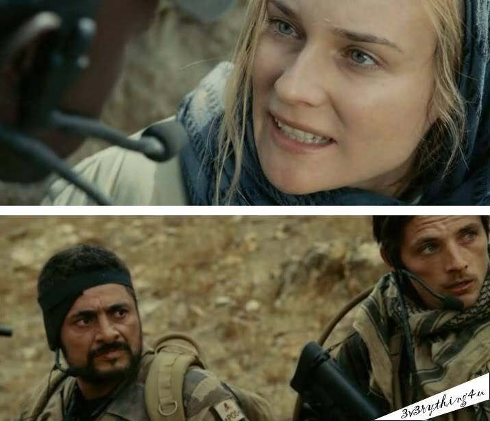 Special Forces 2011 DVDRip Xvid  SpecialForces3