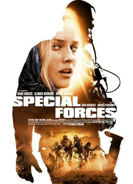 Special Forces 2011 DVDRip Xvid  SpecialForceslogo