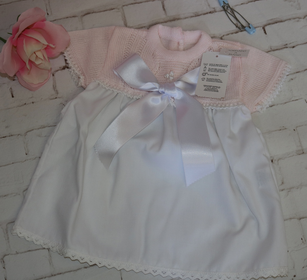 High Quality knit  Spanish Baby Clothes  IMG_5494