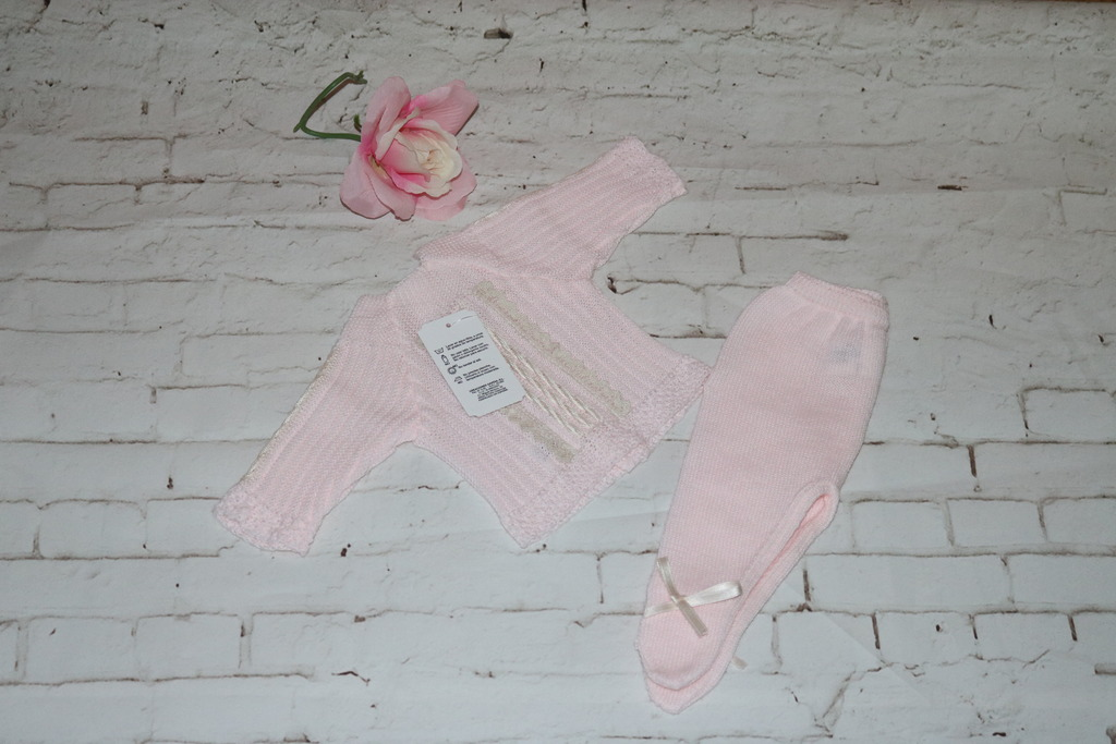 High Quality knit  Spanish Baby Clothes  IMG_5551