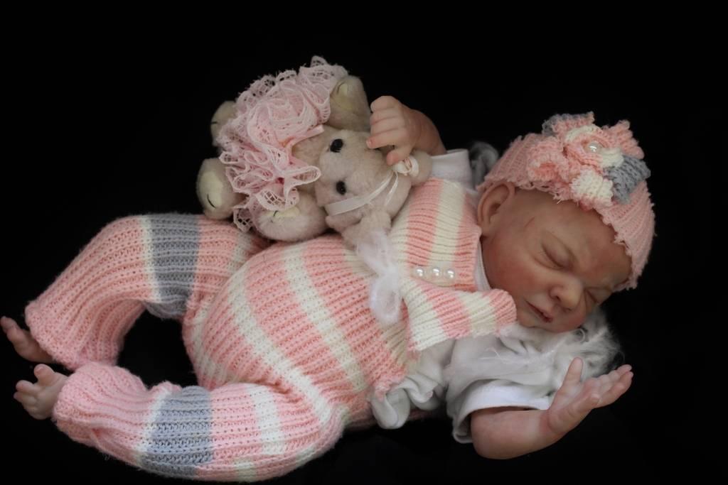 My Baby Rosebud is on Ebay $0.99 ** NO RESERVE** IMG_7189